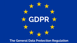 GDPR : General Data Protection Regulation